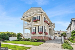 1 108th St Stone Harbor, Nj 08247