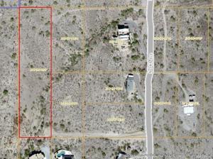 376xx N 34th Avenue Lot - Phoenix, Az 85086