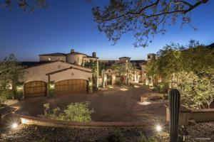11549 E Penstamin Drive Scottsdale, Az 85255