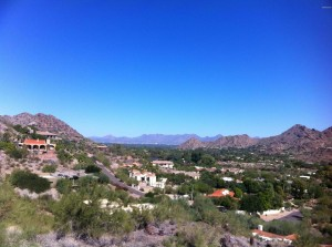 6933 N Highlands Drive Lot 17 And 18 Paradise Valley, Az 85253