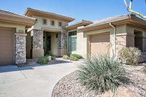 41714 N Signal Hill Court Anthem, Az 85086