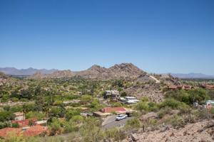 4201 E Upper Ridge Way Lot 165 Paradise Valley, Az 85253