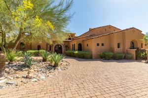 11071 E Saguaro Canyon Trail Scottsdale, Az 85255