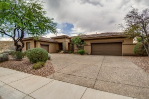 3031 W Summit Walk Court Anthem, Az 85086