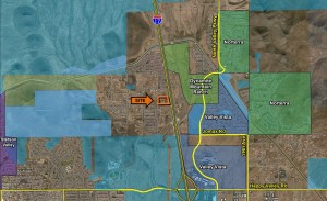 W Pinnacle Vista Drive Lot - Phoenix, Az 85083