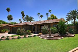7007 N Via De Manana -- Scottsdale, Az 85258