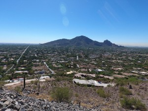 7025 N Invergordon Road Lot 00 Paradise Valley, Az 85253
