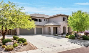 4816 W Cavalry Road Anthem, Az 85087