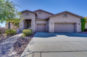 26806 N 24th Lane Phoenix, Az 85085