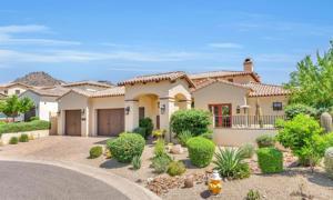 3980 E Sierra Vista Drive Paradise Valley, Az 85253