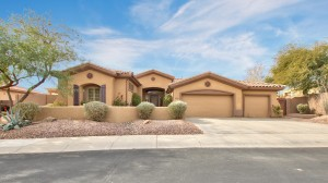 41910 N Oakland Court Anthem, Az 85086