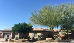2720 W Plum Hollow Drive Anthem, Az 85086