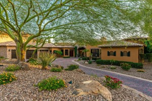11843 E Desert Trail Road Scottsdale, Az 85259