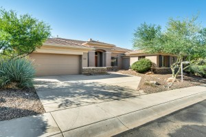 3133 W Ravina Lane Anthem, Az 85086