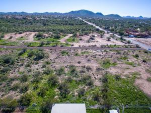 1 Acre N 19 Avenue Lot B Phoenix, Az 85086
