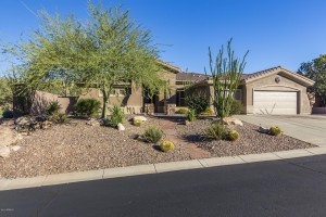 2014 W Shadow Glen Way Anthem, Az 85086
