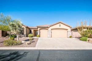 41704 N Iron Horse Way Anthem, Az 85086