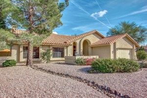13251 N 99th Place Scottsdale, Az 85260