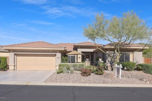 2842 W Plum Hollow Drive Anthem, Az 85086