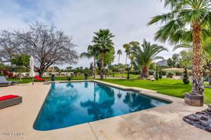 5015 E Doubletree Ranch Road Paradise Valley, Az 85253