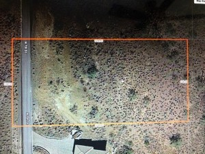 33xxx N 7th Street Lot - Phoenix, Az 85085