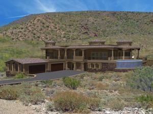 12964 E Desert Trail Lot 14 Scottsdale, Az 85259