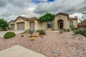 42001 N Bridlewood Way Anthem, Az 85086