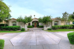 7161 E Paradise Ranch Road Paradise Valley, Az 85253