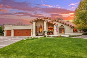 9721 E Doubletree Ranch Road Scottsdale, Az 85258