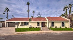 8326 E San Ricardo Drive Scottsdale, Az 85258