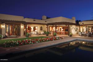 8524 N Golf Drive Paradise Valley, Az 85253
