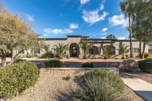 9529 N 53rd Place Paradise Valley, Az 85253