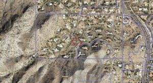 4608 E White Drive Lot 23 Paradise Valley, Az 85253