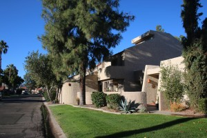 7316 N Via Camello Del Norte -- Unit 104 Scottsdale, Az 85258