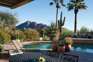 4229 E Desert Crest Drive Paradise Valley, Az 85253