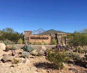 14523 E Lupine Drive Lot 11 Scottsdale, Az 85259