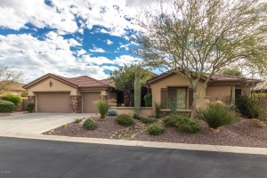 41811 N Spy Glass Drive Anthem, Az 85086