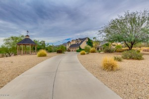 6602 N Praying Monk Road Paradise Valley, Az 85253