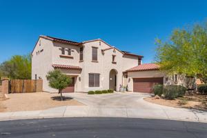 1528 W Calle Escuda -- Phoenix, Az 85085