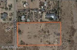 27652 N 31st Avenue Lot - Phoenix, Az 85083