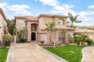 10183 E Cochise Drive Scottsdale, Az 85258