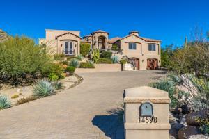 14598 E Corrine Drive Scottsdale, Az 85259