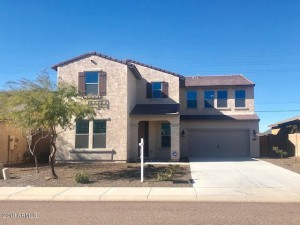 43518 N Hudson Trail New River, Az 85087