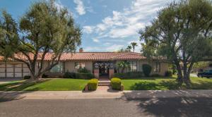 8176 E Del Barquero Drive Scottsdale, Az 85258