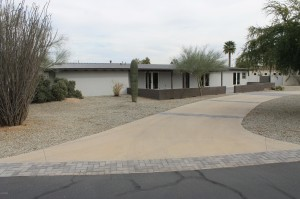 6545 N Smoke Tree Lane Paradise Valley, Az 85253