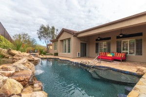 42114 N Mountain Cove Drive Anthem, Az 85086