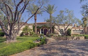 8512 N Golf Drive Paradise Valley, Az 85253