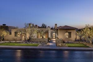 8881 E Via Del Sol Drive Scottsdale, Az 85255