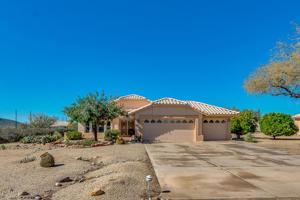 37822 N 1st Street Desert Hills, Az 85086