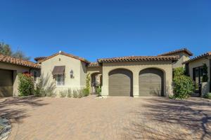 8910 E Rusty Spur Place Scottsdale, Az 85255
